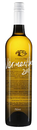 Vermentino 2020 -OUT OF STOCK